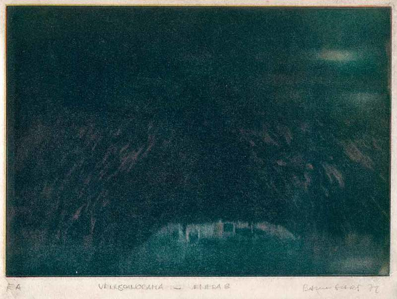 Venuspanorama [Venus Panorama] Verena 8